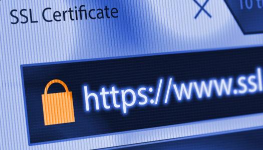 SSL(HTTPS化)にもレベルがある?その価格と認証、セキュリティの違いとは。