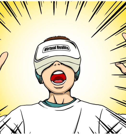 """PS VR"""