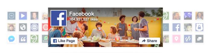 人気ソーシャルメディアをHPに埋め込む方法まとめ