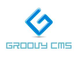 Groovy CMS
