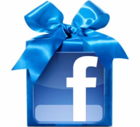 facebook-gifts