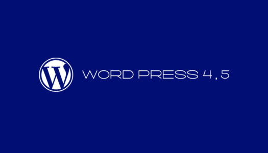 WordPress4.5が公開。「デバイスプレビュー」が意外と便利。