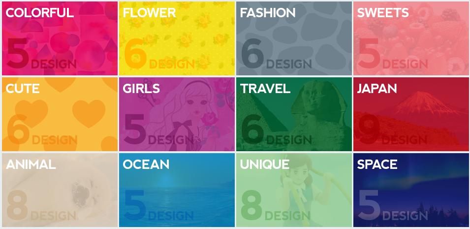 集まれイラストレーター!エポスカードがデザイン公募コンテストを開始。