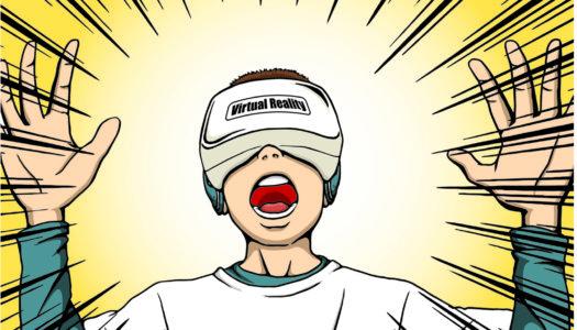 """祝""""PS VR""""発売!今さら聞けない""""VRの基本""""まとめ"""