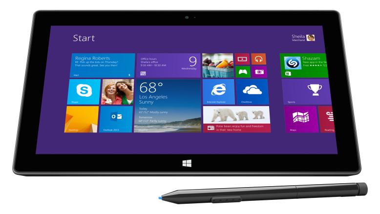 いよいよ発売か?Surface Pro 3発表前に、Surface Pro 2ビジネスユースの利点を紹介