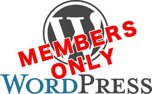 WordPressで会員認証サイトを簡単に作る方法